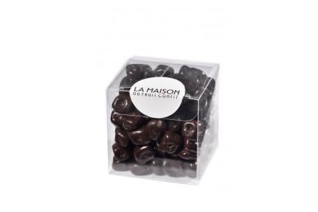Pépites citron et chocolat Noir 150g