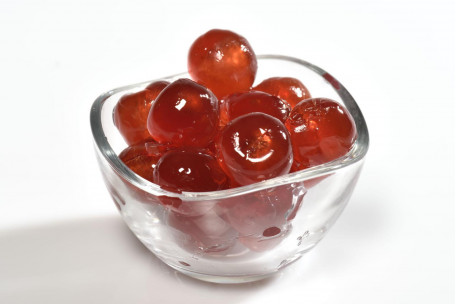 Red Candied Cherries 5Kg