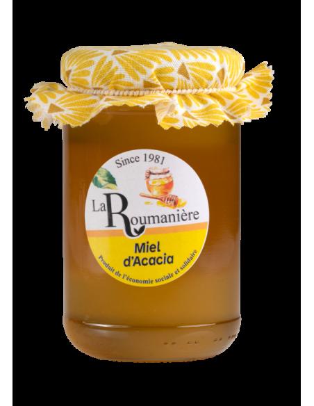Honey accacia 500g