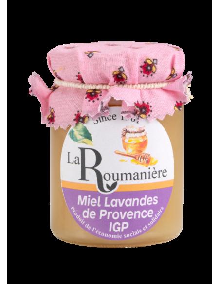 Miel de Lavande de Provence 125 g