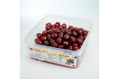 Bigarreaux Red Berry natural colors 1 kg