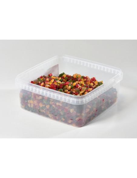 Macédoine de Fruits confits 1kg