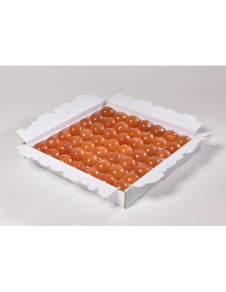 Iced Candied Clementines 2000 g