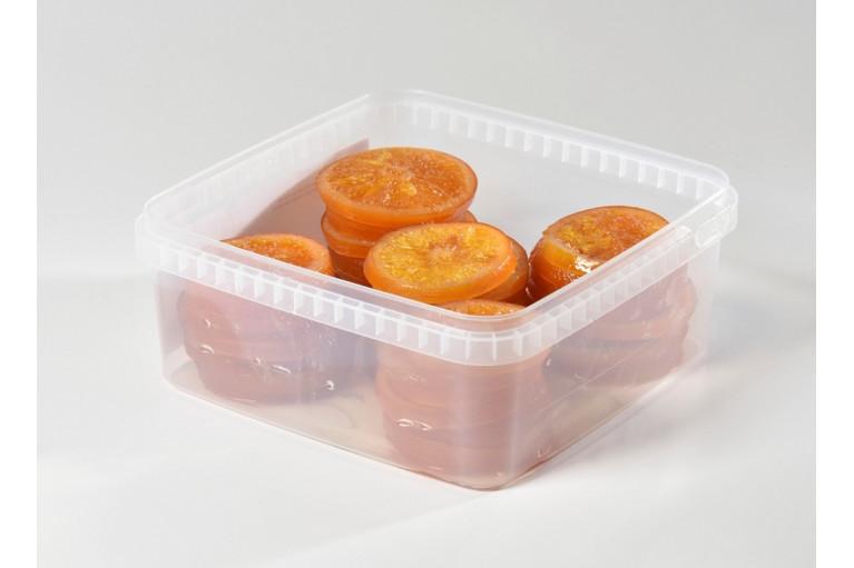Candied Orange Slices 1kg