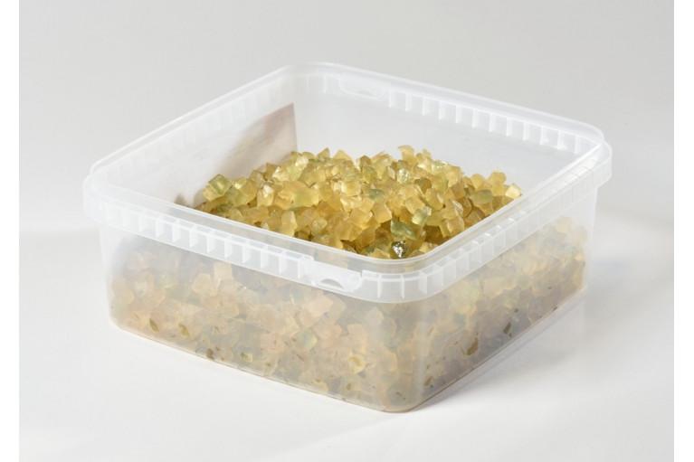 Cubes de cédrats confits 1 kg