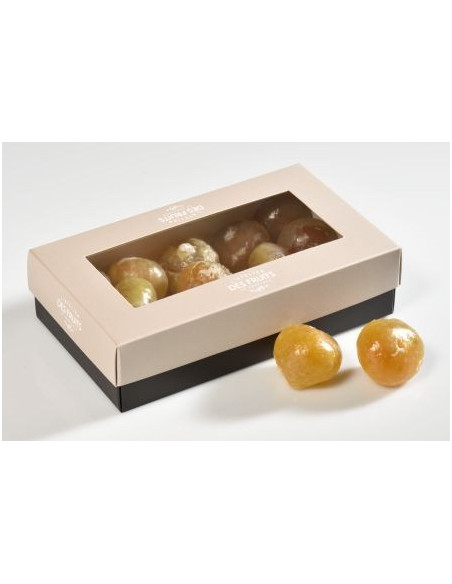 Iced candied figs 500 gr