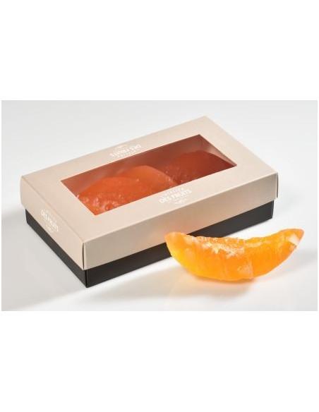 Tranches Melon glacées 500 g