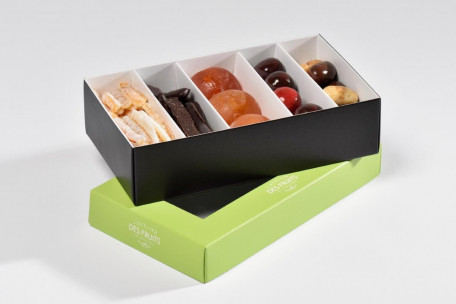 Small tasting box 600g