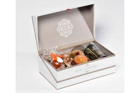 Small Christmas box Gastronomy 560g