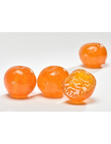 Clementine of Corsica (standard caliber) 2 kg