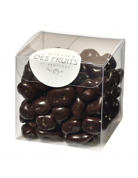 Mint and dark chocolate nuggets 150g