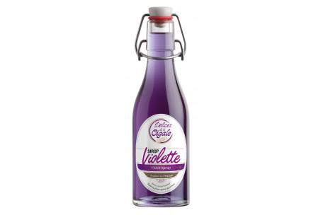Violet Syrup 25cl