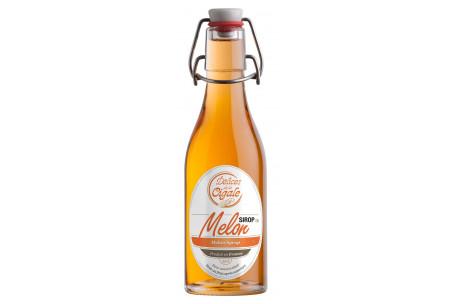 Melon Syrup 25cl