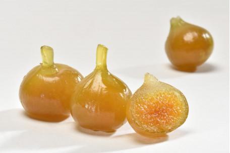 Figues blanches confites 2 Kg ou 4 Kg