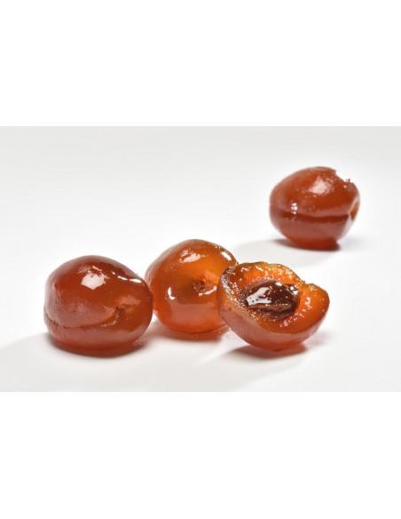 Abricots rosés de Provence confits 2 Kg ou 4 Kg