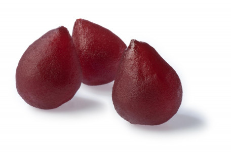 Candied Red Pears 2 Kg or 4 Kg