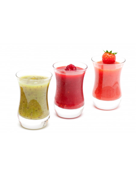 Fruits Coulis