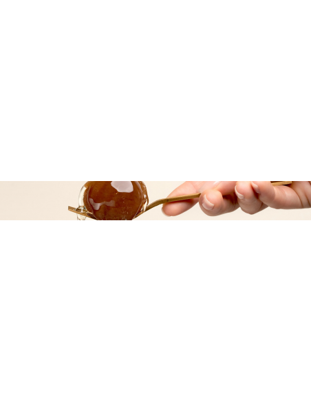 Candied Chestnuts