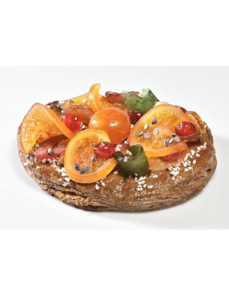Fruits Confits pour la pâtisserie