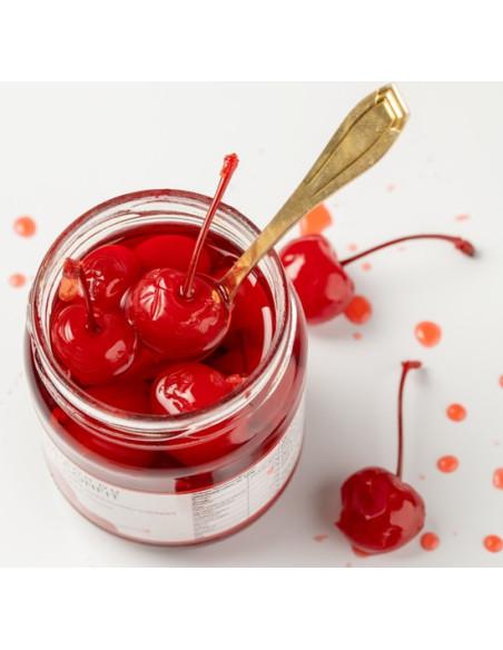 Marasquino Cherries