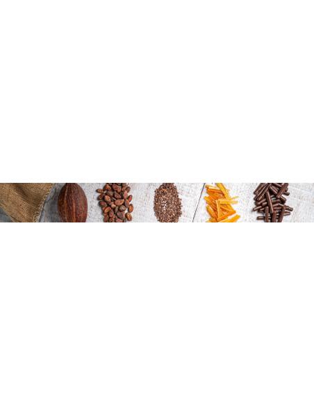 Chocolat & Fruits